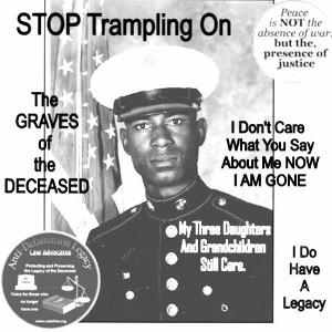 Adolph - STOP Trampling (300x300)