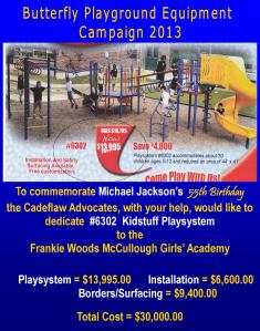 Commemorate Michael Jacksons Birthday 2013